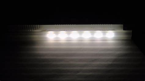 illumination  colour control  flicker  led