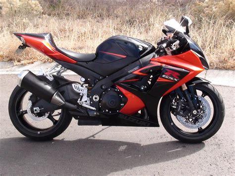 2007 Suzuki Gsxr 1000 Horsepower 2007 Suzuki Gsx R 1000 Pics Specs And Information