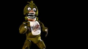 Sfm five night s at freddy s withered bonnie and withered chica