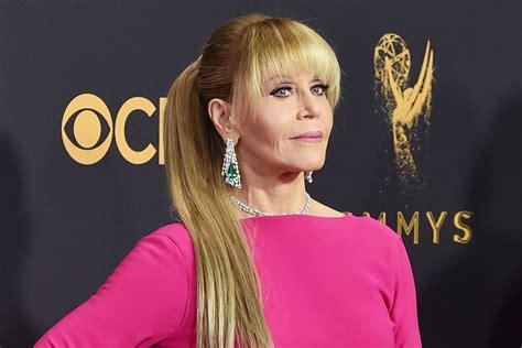 Jane Fonda | jane fonda looks better than ever at 79 page six