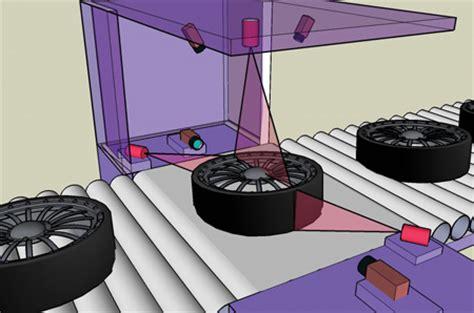 iluminacion vision artificial aplicaciones de visi 243 n artificial para automovil infaimon