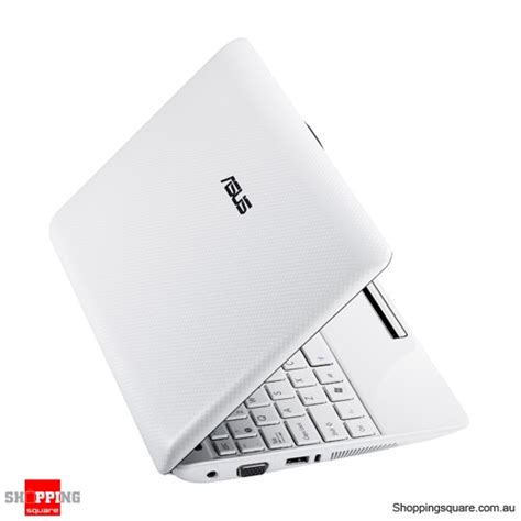 Led Asus Eee Pc asus eee pc 1005pe 10 1 quot led netbook white win 7 shopping shopping square au