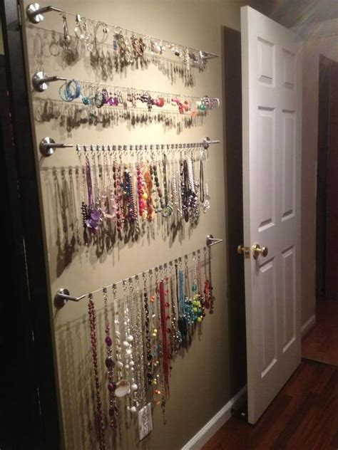 Wall Storage Closet 27 Space Saving Closet Wall Storage Ideas To Try Shelterness