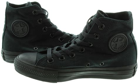 Sepatusantaicasualsekolahconverse Allstar All Black black converse www pixshark images galleries with a bite