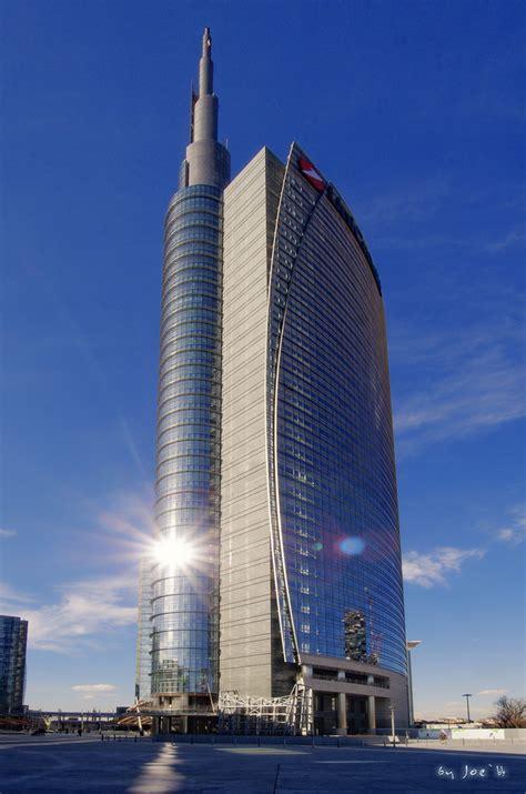 unicredit direzione generale unicredit tower milan torre unicredit 232 il nome con