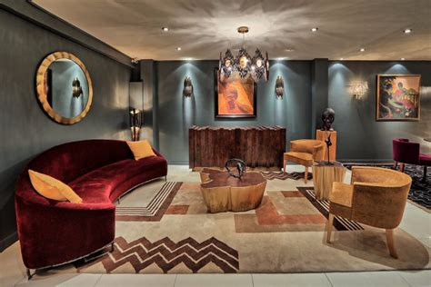 home decor showrooms exclusive home decor ideas at covet house s new showroom