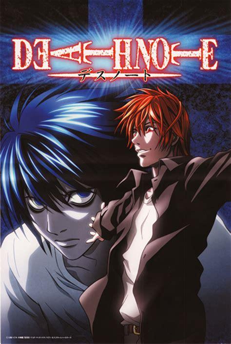 Dompet Anime Deathnote Light Yagami Blackbox top 10 des animes aux meilleurs rebondissements selon les