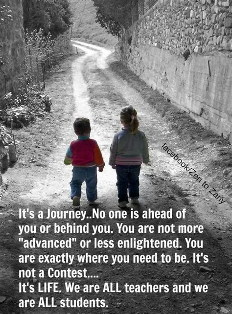 a s journey it s a journey the daily quotes