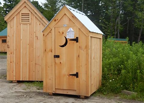 Outhouse Storage Shed Plans by Out House Shed Jamaica Cottage Shop