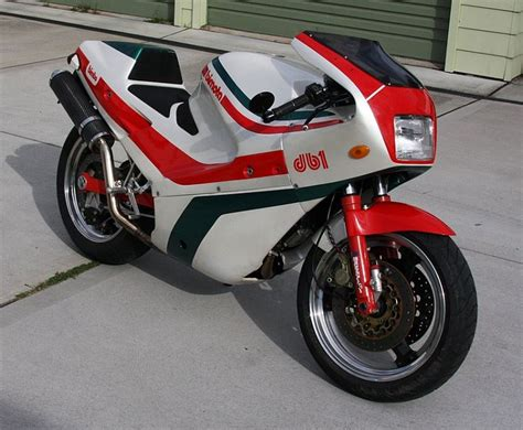 Frame Suzuki Calerio it looks like it s the end of the road for bimota