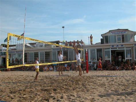 terrazza sul mare vieste volley cing terrazza sul mare vieste gargano