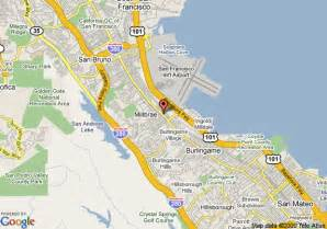 Image result for 1741 El Camino Real, Millbrae, CA 94030 United States