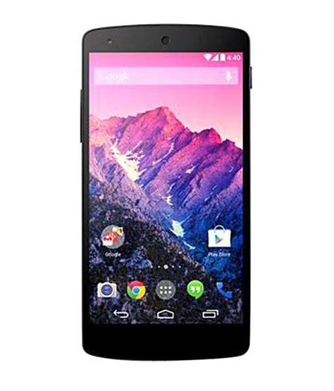 nexus 5 16gb best price lg nexus 5 16gb black buy lg nexus 5