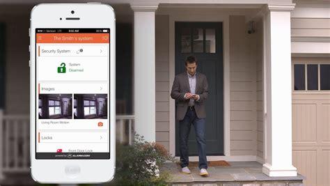 las vegas smart home alarm system sting alarm