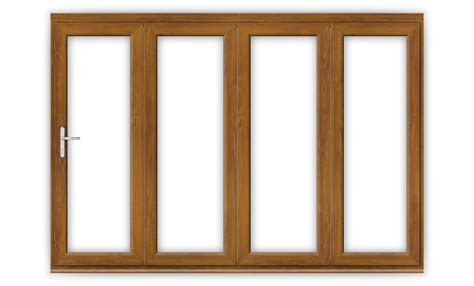golden oak doors 10ft golden oak upvc bifold folding doors flying doors