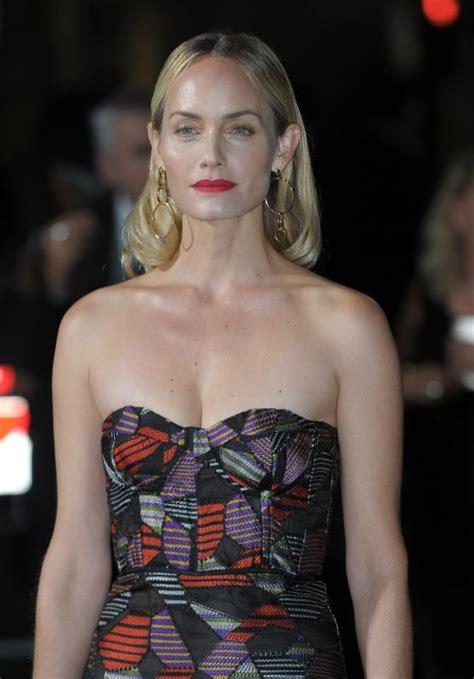 amber valletta  green carpet fashion awards italia