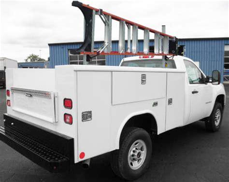 Utility Truck Ladder Racks by Vertirack Ladder Racks Truck Ladder Racks Service