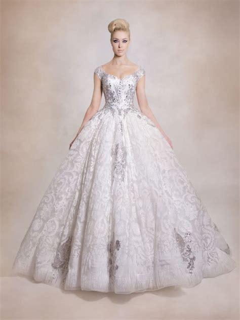 imágenes de vestidos de novia tipo princesa 21 vestidos de novia estilo princesa el blog de una novia