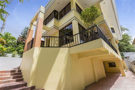 4 Bedroom House For Sale by 4 Bedroom House For Sale In Luisa Park Cebu Grand