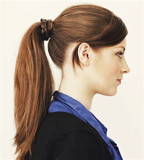 hair pony for hair 35 beautiful ponytail will make you look wow