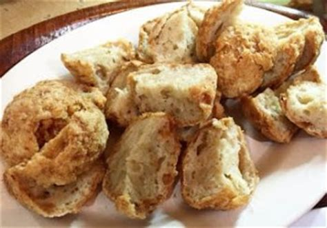 cara membuat siomay goreng untuk bakso resep bakso goreng enak special lumbung resep