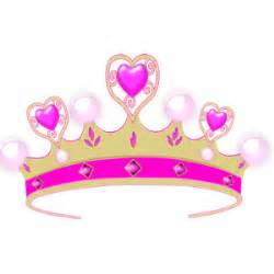 princess crown clipart cliparts of princess crown free