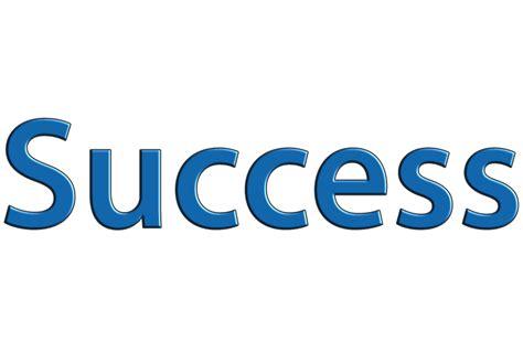 Success PNG Transparent Success.PNG Images.   PlusPNG