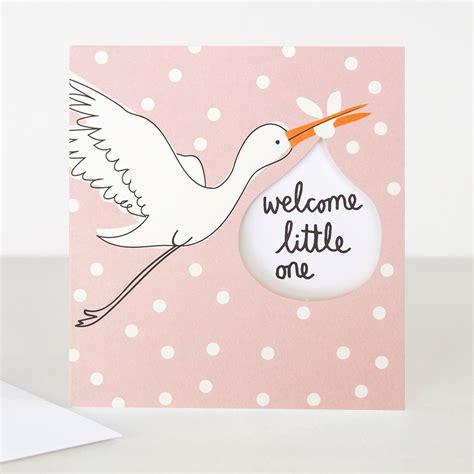 muslm new baby girl card