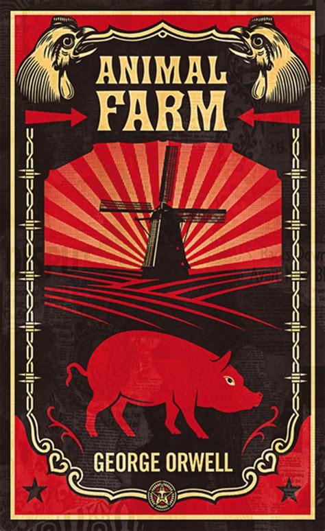 animal farm picture book furore scribendi book review animal farm