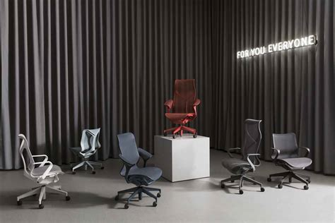 herman miller debuts studio  cosm task chair