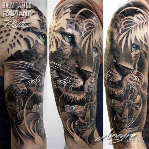 christian tattoo artist in jacksonville florida jaguar tattoos tattoo insider