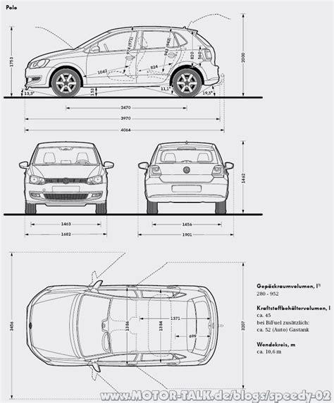 Auto Design Vorlage Umfrage Zur Folierung Meines Neuen Polos Speedy 02