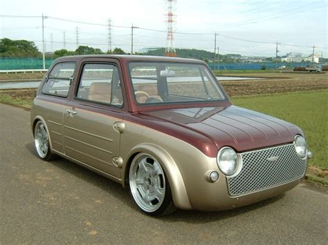 Nissan Pao Nissan Pao Photos And Comments Www Picautos