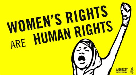 is it right for a woman at the age of 58 for women s rights defenders every day is international