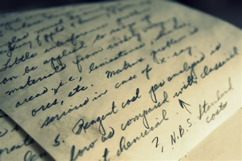 the of letter writing kaizen journaling