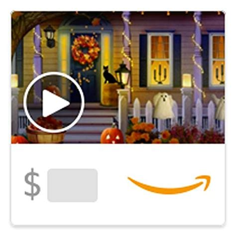 Ikea E Gift Card - amazon egift card magical halloween animated american greetings online