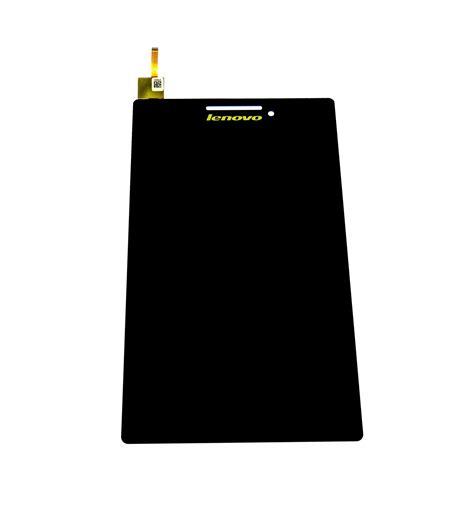 Lcd Tablet Lenovo A7 lcd touch screen black oem for lenovo tab 2 a7 10 lcdpartner