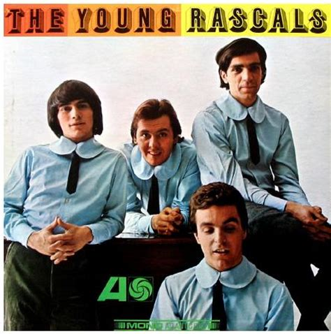 the rascals eric and the rascals