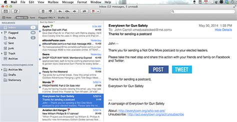 layout apple mail i hate the way mail looks can i have the old one back