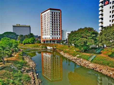 cititel express ipoh in malaysia asia