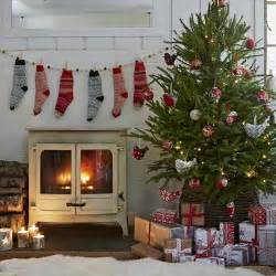 Traditional Christmas Decorating Ideas Home Ifresh Design | traditional christmas decorating ideas