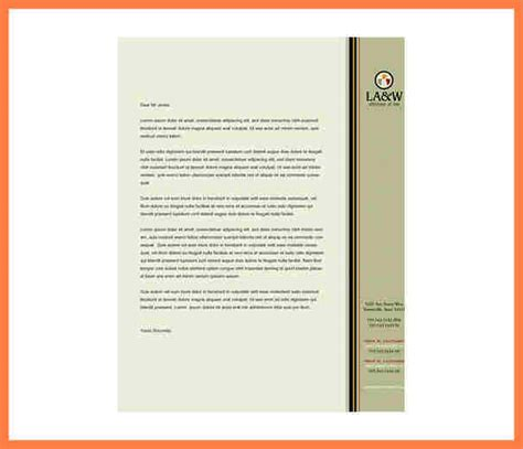 Office Letterhead Template Free by 7 Office Letterhead Templates Company Letterhead