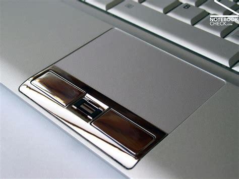 Touchpad Netbook Toshiba test toshiba port 233 g 233 r500 subnotebook notebookcheck