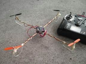 build a at home cheap 18 diy flying drone copter