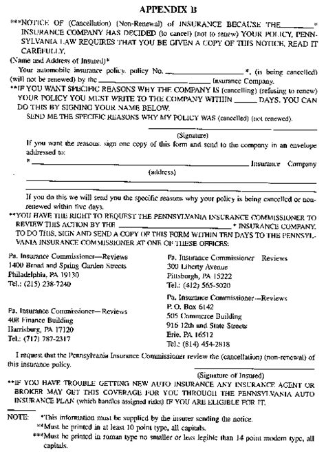auto insurance resume sle 100 auto insurance cancellation letter sle notice template