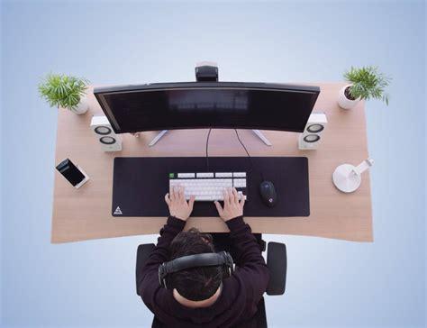 foundry portable work desk 187 gadget flow