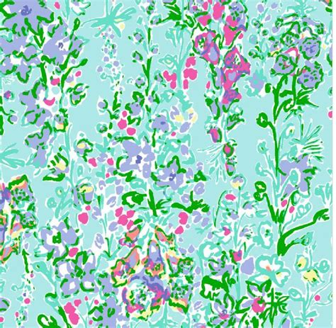 lilly pulitzer pool blue southern charm 2014