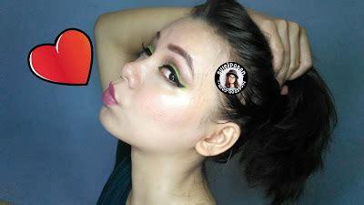 Pirus Ber Memo Pm 02 motd green y makeup welcome november buleipotan