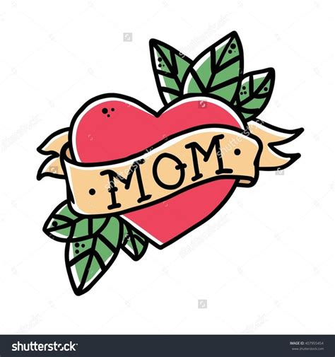 heart mom tattoo designs 25 best ideas about on ankle