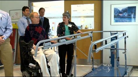 Roy Detox Center by Vt Rehab Center Receives Special Gift Travis Roy Foundation